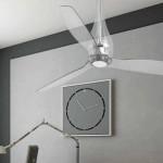 Novedades ventiladores y lámparas ventilador 2019