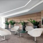 Iluminar oficinas y despachos