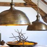 Iluminación y decoración nórdica