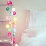 bolitas multicolor