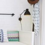 Iluminar el dormitorio: Apliques de pared