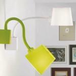 lámparas de flexo