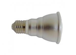 bombillas LED para el cultivo y control de la floración