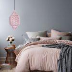 tendencias para iluminar el dormitorio